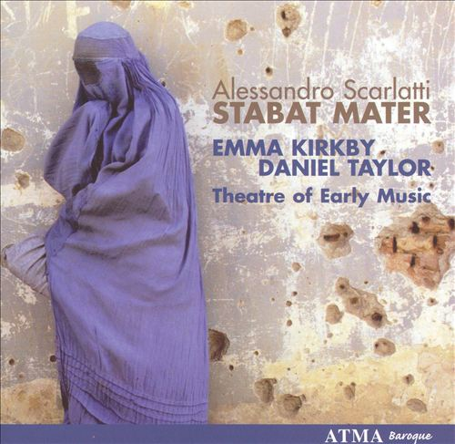 Alessandro Scarlatti: Stabat Mater