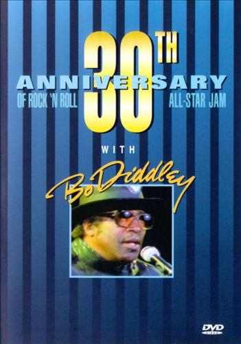 30th Anniversary All Star Jam