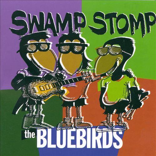 Swamp Stomp [Icehouse]
