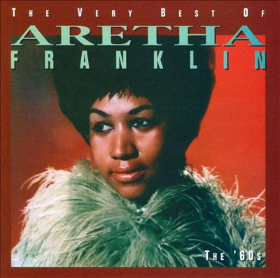The Very Best of Aretha Franklin, Vol. 1