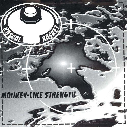 Monkey-Like Strength