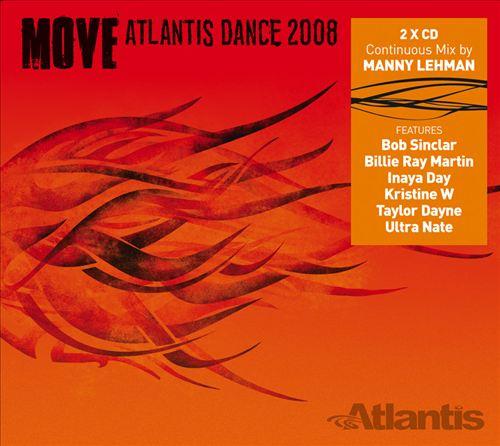 Move: Atlantis Dance 2008