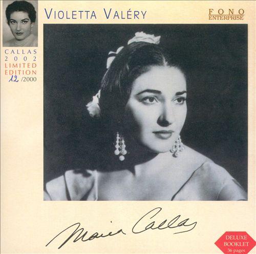 Violetta Valéry
