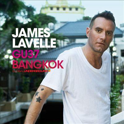 GU37 James Lavelle Bangkok