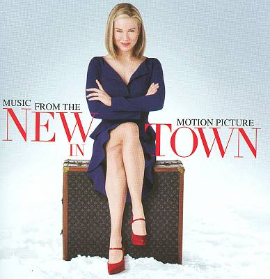 New in Town [Soundtrack]