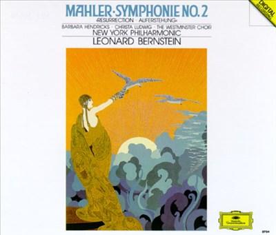 Mahler: Symphonie No. 2