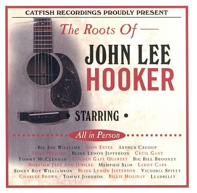 The Roots of John Lee Hooker