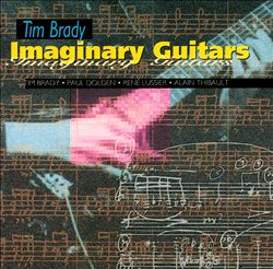 Imaginary Guitars