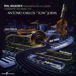 The Music of Antonio Carlos Jobim