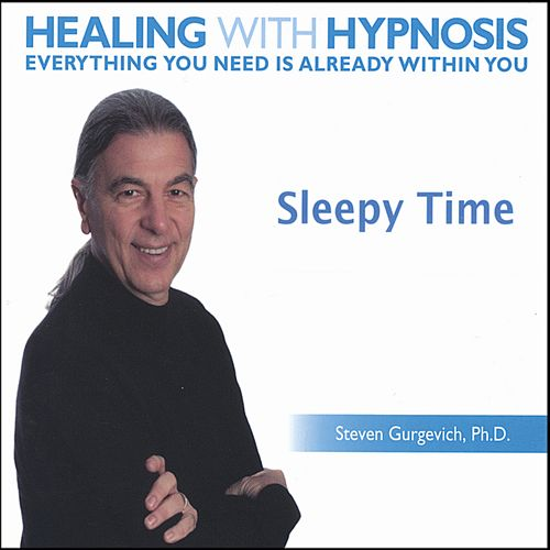 Sleepy Time Hypnosis