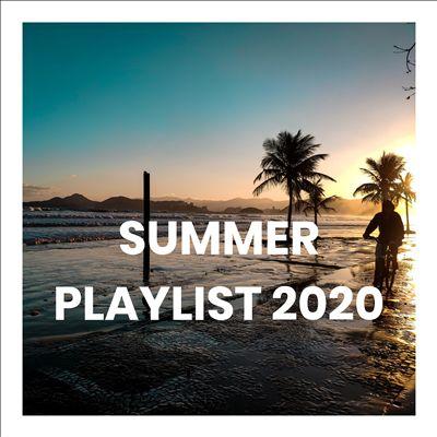 夏季播放列表2020