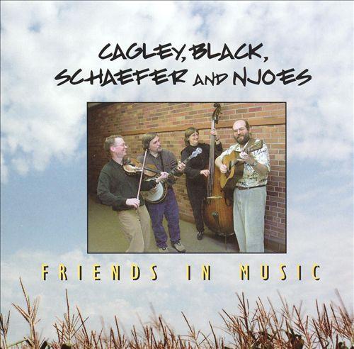 Friends in Music
