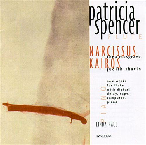 Narcissus: Musgrave; Shatin: Kairos