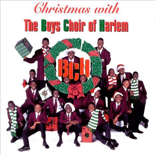 Harlem Holiday