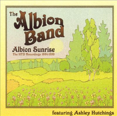 Albion Sunrise: The HTD Recordings 1994-1999