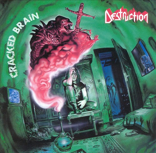 Cracked Brain