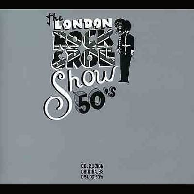 London Rock & Roll Show-50's
