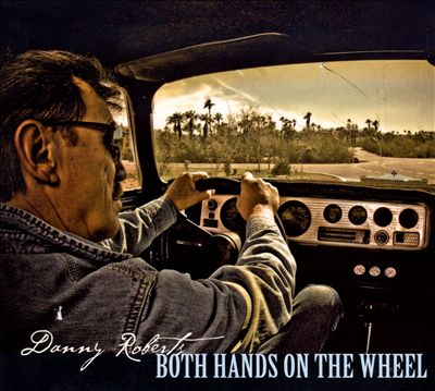 Both Hands on the Wheel