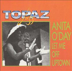 Let Me Off Uptown
