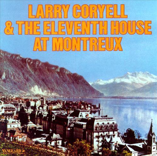 At Montreux (1974)