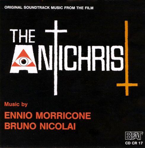 The Antichrist / Sepolta Viva [Original Soundtracks]