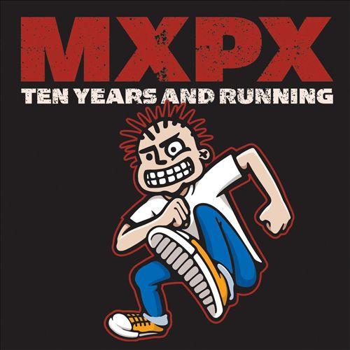 Ten Years and Running