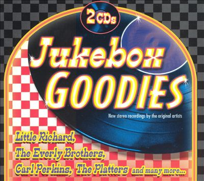 Jukebox Goodies