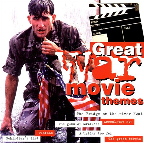 Great War Movie Themes