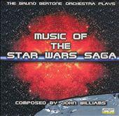 Music of the Star Wars Saga, Vol. 1