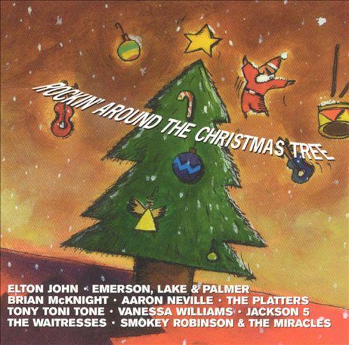 Joy to the World: Rockin' Around the Christmas Tree