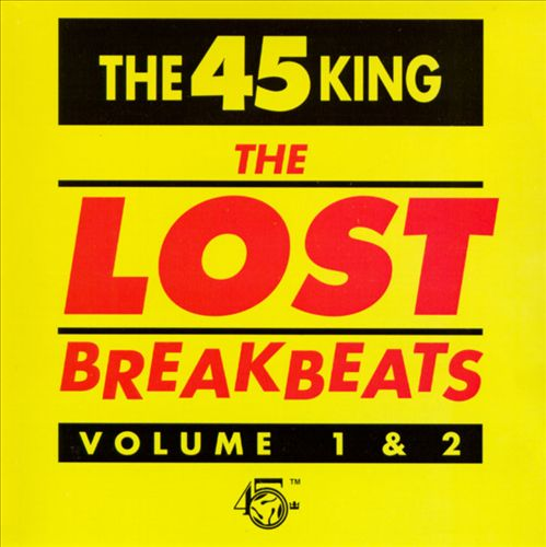 The Lost Breakbeats, Vols. 1 & 2