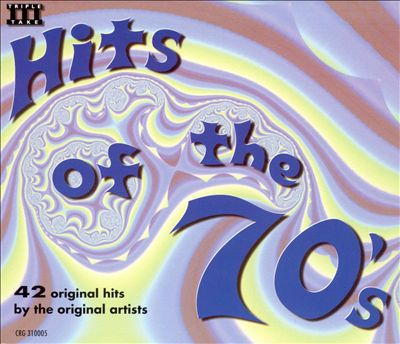 Hits of the 70's [Columbia River]