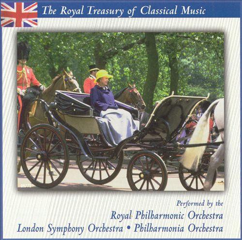 The Royal Treasury of Classical Music, Vol. 5