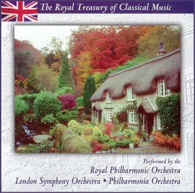 The Royal Treasury of Classical Music, Vol. 3