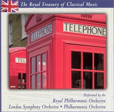 The Royal Treasury of Classical Music, Vol. 7