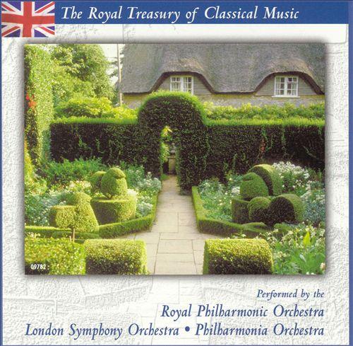 The Royal Treasury of Classical Music, Vol. 6