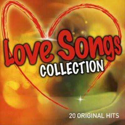 Love Songs Collection [Flashback]