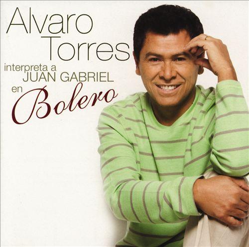 Interpreta A Juan Gabriel En Bolero