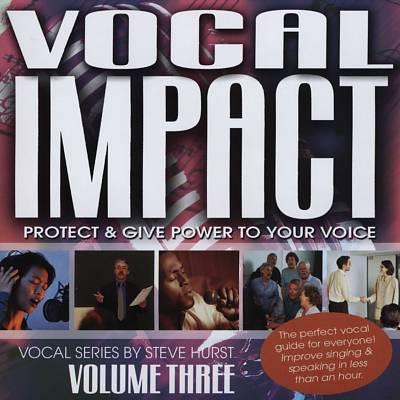 Vocal Impact V.3