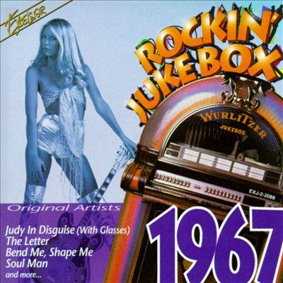 Rockin' Jukebox, 1967
