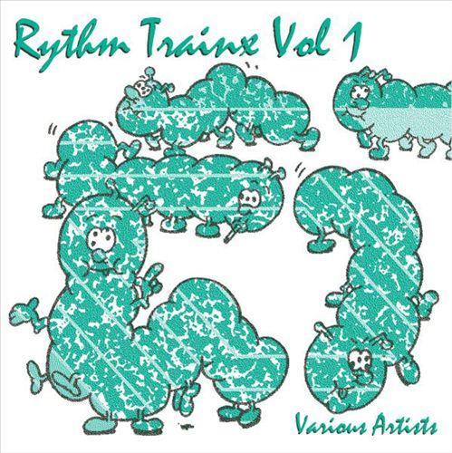 Rhythm Trainx, Vol. 1