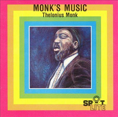Monk's Music [Gateway]