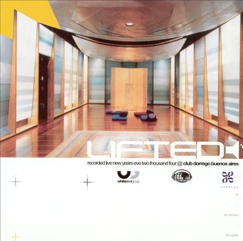 Lifted: Live in Buenos Aires