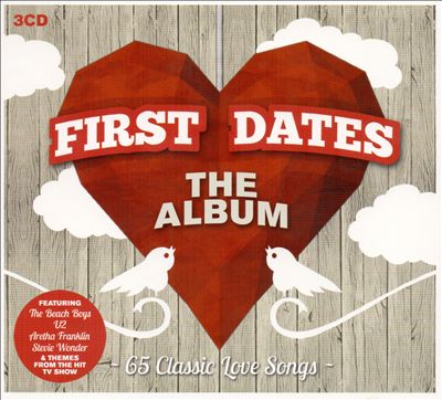 First Dates: The Album