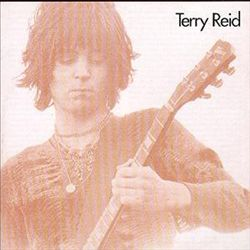 Move Over for Terry Reid