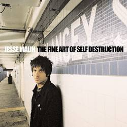The Fine Art of Self Destruction