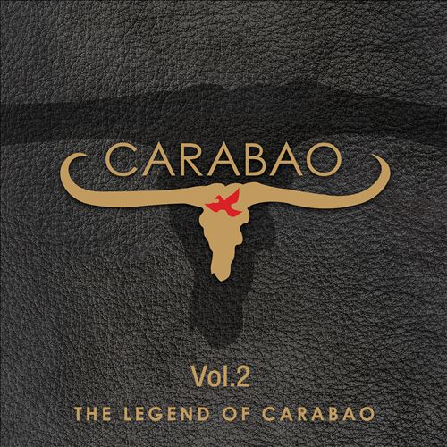 The Legend of Carabao, Vol. 2