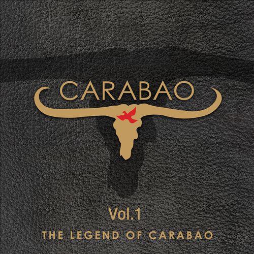 The Legend of Carabao, Vol. 1