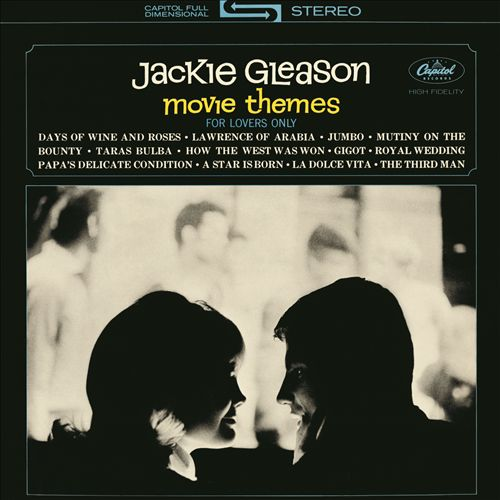 Movie Themes: For Lovers Only