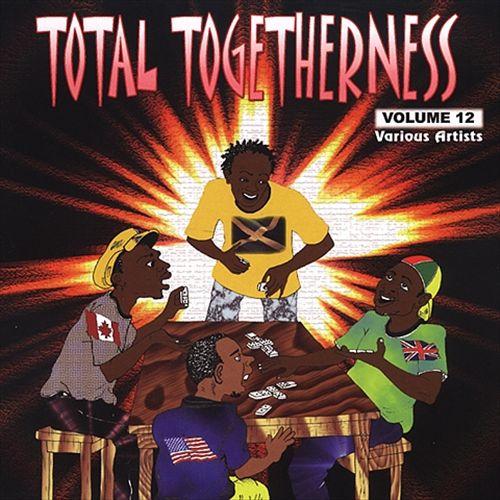 Total Togetherness, Vol. 12